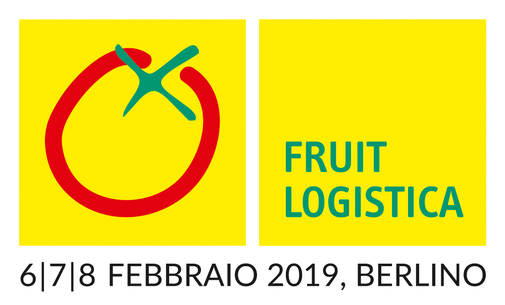 Logo Fruit Logistica 2019
